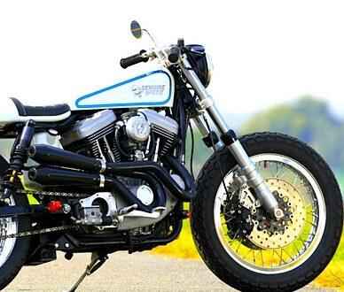 Genuine Speed Sportster by Hidemo 31 388x330 - Genuine Speed Sportster by Hide Motorcycles