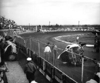 PlaylandPark4 1 400x330 - Playland Park Speedway 1949