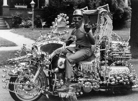 be0224161 450x330 - Sam Green's Harley