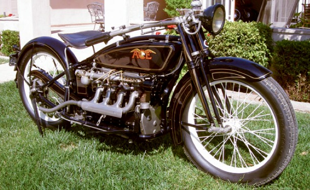 1926 Ace 1000cc in line four cylinder
