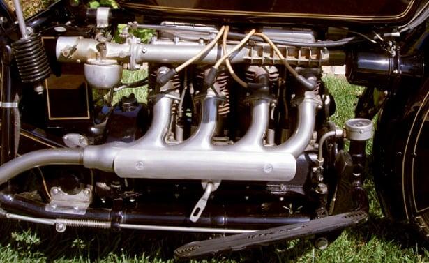 1926 Ace 1000cc