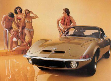 1968 Opel GT 450x330 - 1968 Opel GT