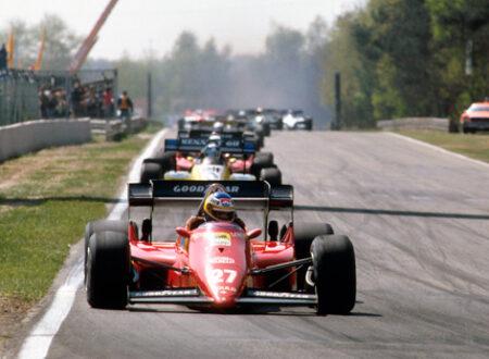 1984 Ferrari 126 C4 Formula 1 2 450x330 - 1984 Ferrari 126 C4 Formula 1