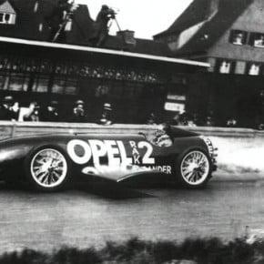 9080508.005.Mini1L2 290x290 Fritz Von Opel and his Rocket Car