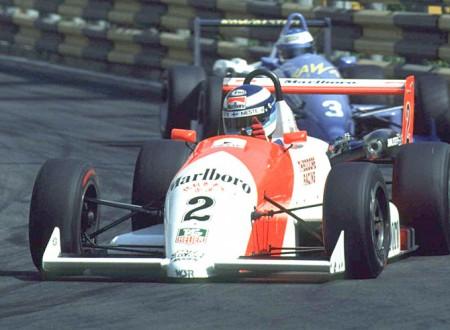 macau90 450x330 - Mika Hakkinen vs Michael Schumacher - Macau F3 in 1990
