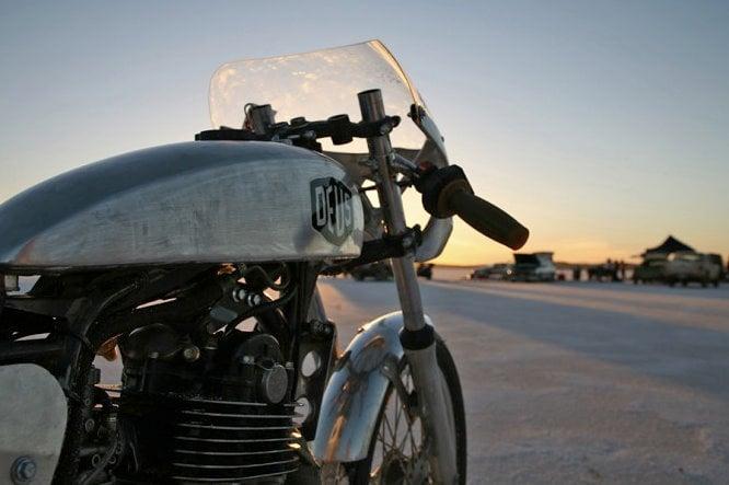 salt racer 25