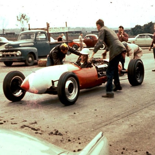 233713212 gkaiu O First Ever NHRA National Event in 1955