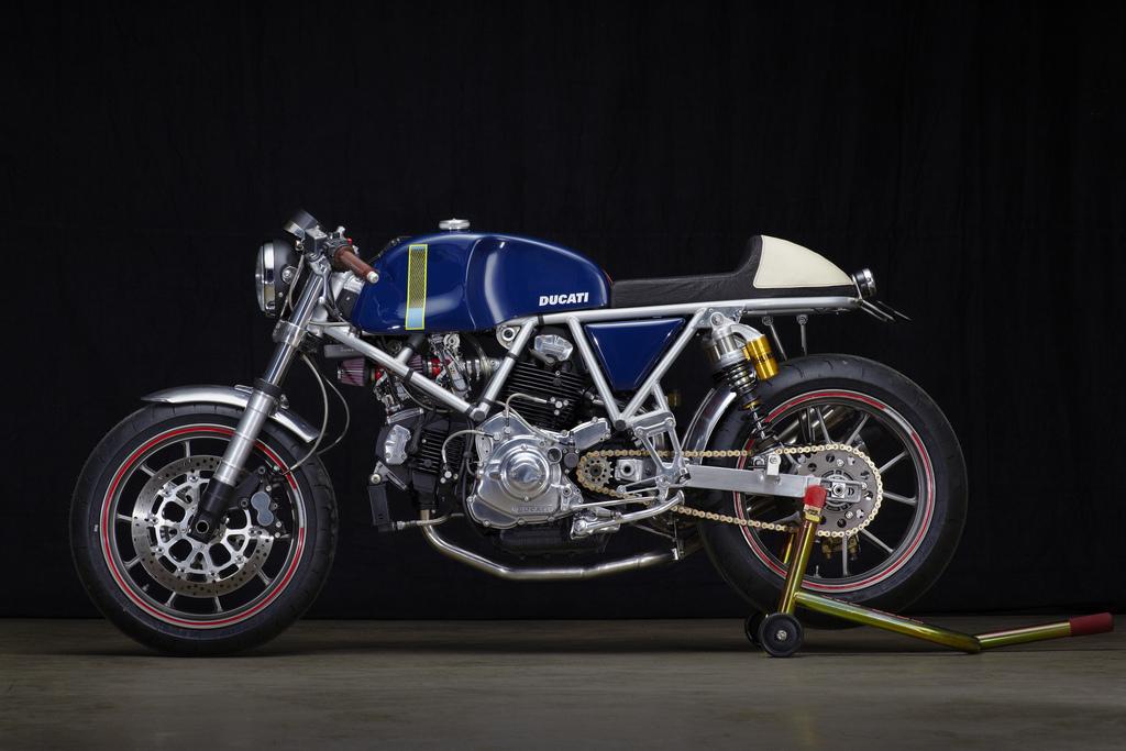 6178456678 699cdec29c b Building The Riviera Ducati SS With Walt Siegl