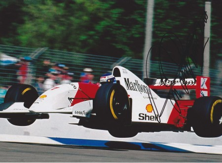 Hakkinen 0002 450x330 - The Flying Finn