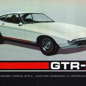 Holden Torana GTR X Concept 1970 1600x1200 wallpaper 12 290x290 - Holden Torana GTR-X Concept