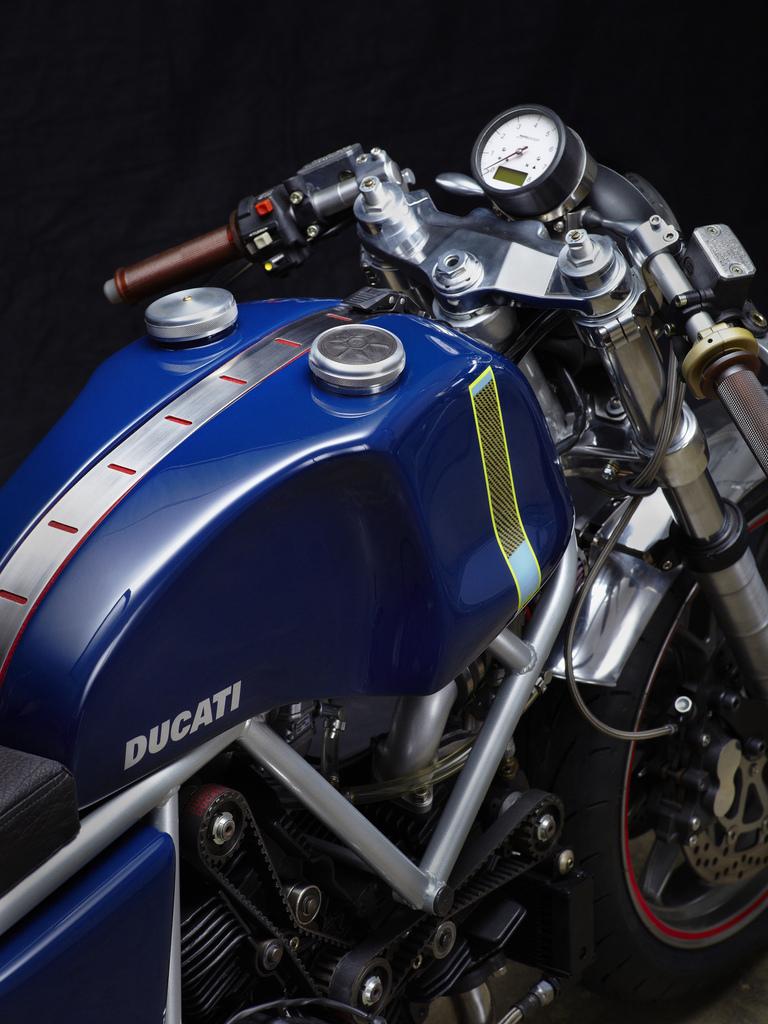 Walt Siegl Building The Riviera Ducati SS.jpg 1 Building The Riviera Ducati SS With Walt Siegl