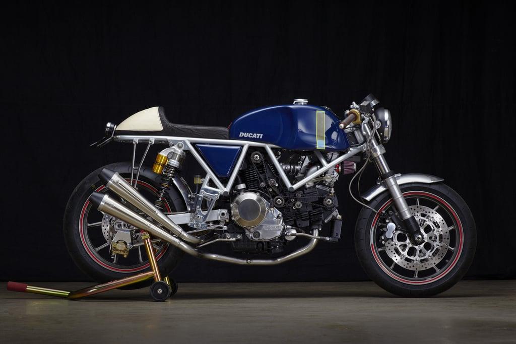 Walt Siegl Building The Riviera Ducati SS.jpg 2 Building The Riviera Ducati SS With Walt Siegl