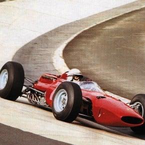 ferrari 158f1 1964 side 290x290 - 1964 Ferrari 158