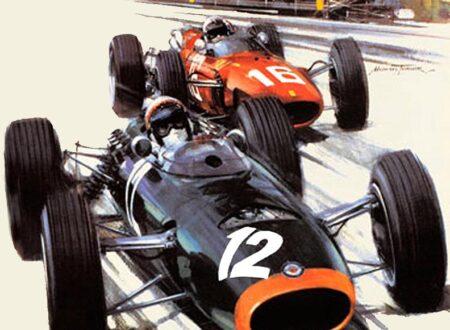 1967 Monaco F1 GP 450x330 - 1967 Monaco F1 GP