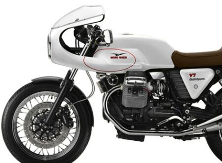 Moto Guzzi by BAR Design1 450x330 - Moto Guzzi by BAR Design