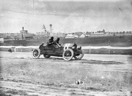 1910 brighton beach al poole 450x330 - Racing Brighton Beach