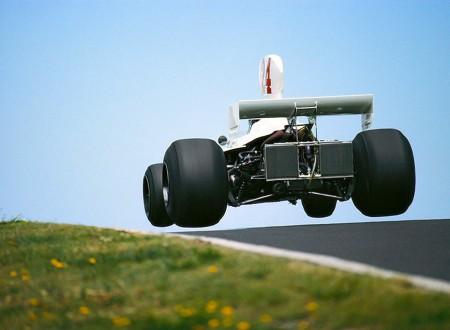 1975 german gp hesketh 308b james hunt 450x330 - 1975 Hesketh 308b Formula 1 Car