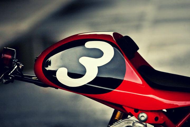 Café Veloce By Radical Ducati 2