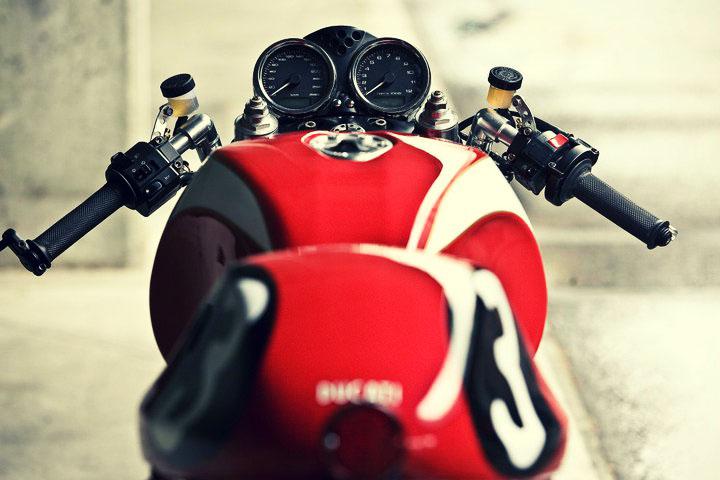 Café Veloce By Radical Ducati 3