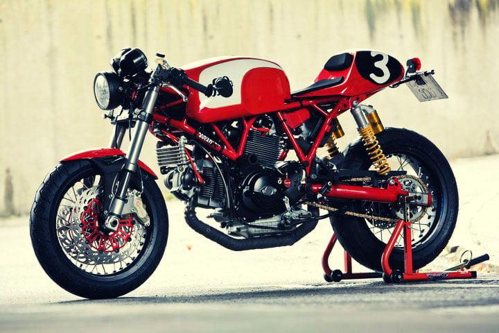Café Veloce By Radical Ducati 5