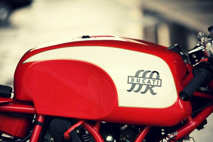 Café Veloce By Radical Ducati 6