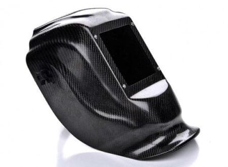 Carbon Fiber Welding Mask 450x330 - Carbon Fiber Welding Mask