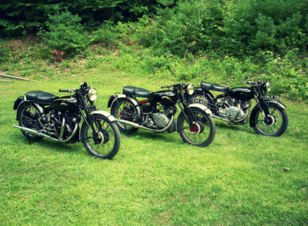 DSCN5412 450x330 - Vincent Motorcycle Collection