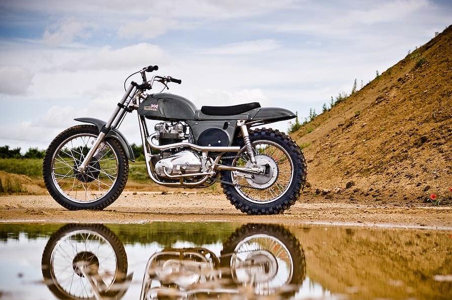 Métisse Motorcycles Vintage