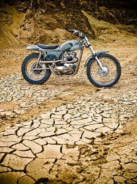 Métisse Motorcycles
