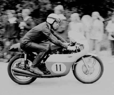 Vostok Motorcycle