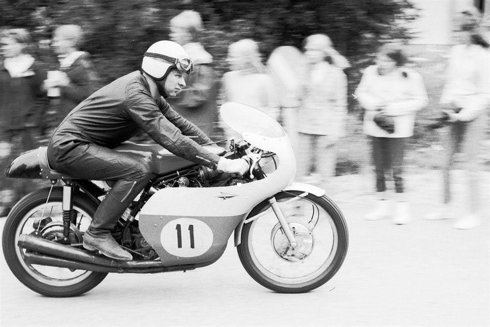 Vostok Motorcycles Racing