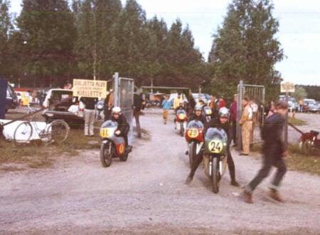 Vostok Motorcycles USSR 450x330 - Vostok Motorcycles