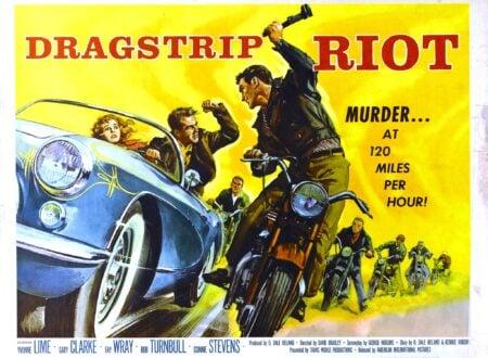 dragstrip riot poster 021 450x330 - Dragstrip Riot