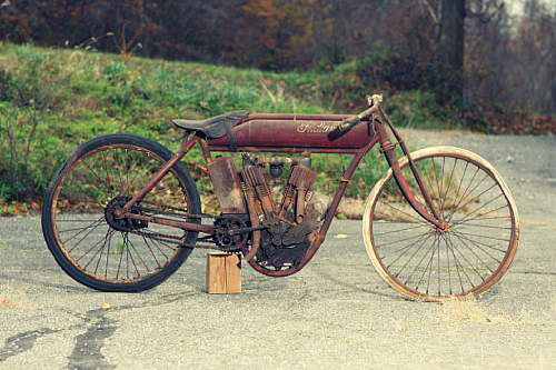 1915 Indian Boardtrack Racer 3 1915 Indian Boardtrack Racer