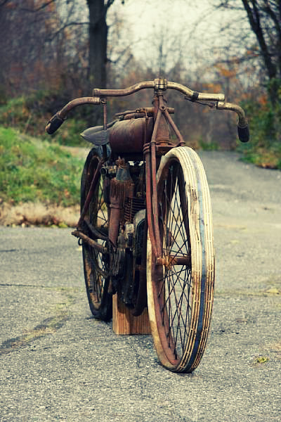 1915 Indian Boardtrack Racer motorcycle 1915 Indian Boardtrack Racer