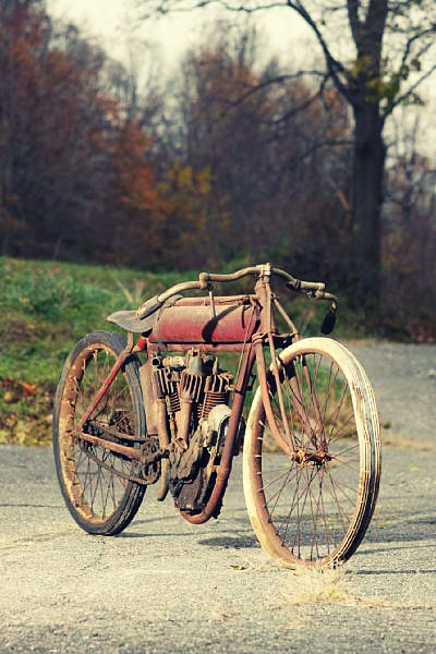 1915 Indian Boardtrack Racer 1915 Indian Boardtrack Racer
