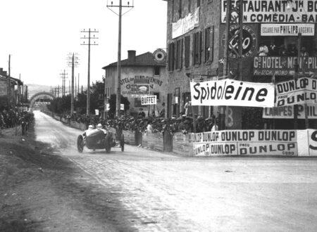 1924 gp de lacf lyon robert benoist delage v 12 2 litre sc 3rd 450x330 - Vintage Drifting