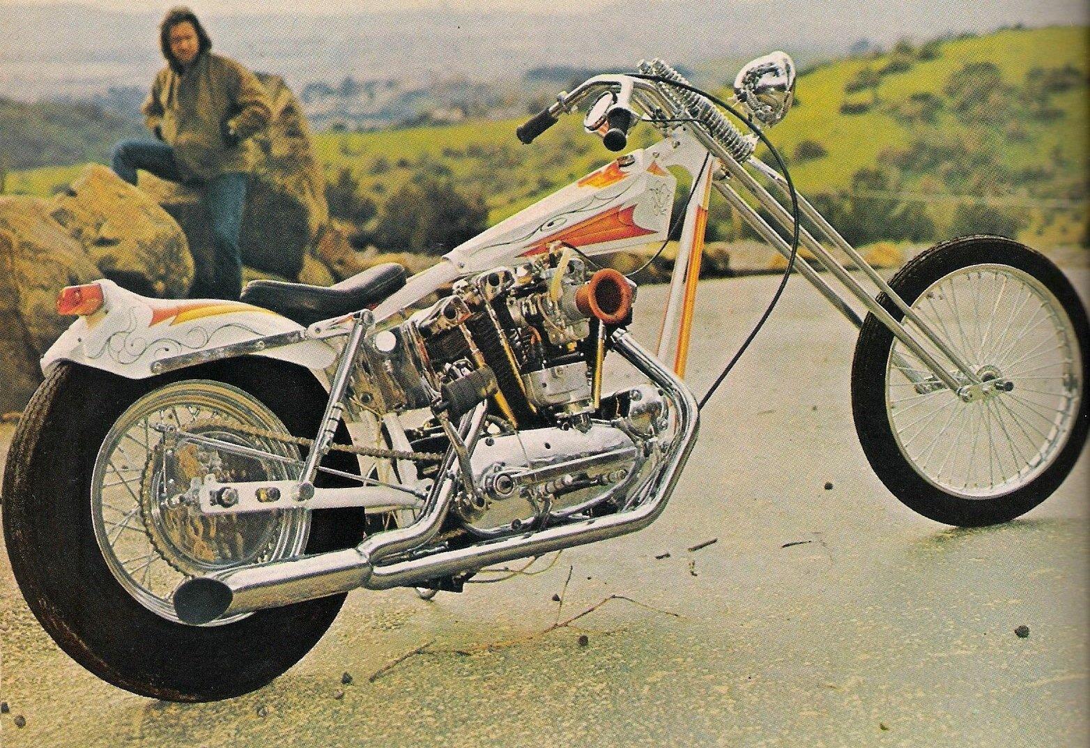 1970s arlen ness 70s Arlen Ness