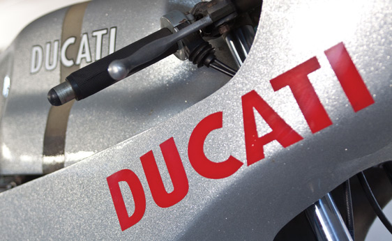 Ducati 750 Miglia Imola Corsa