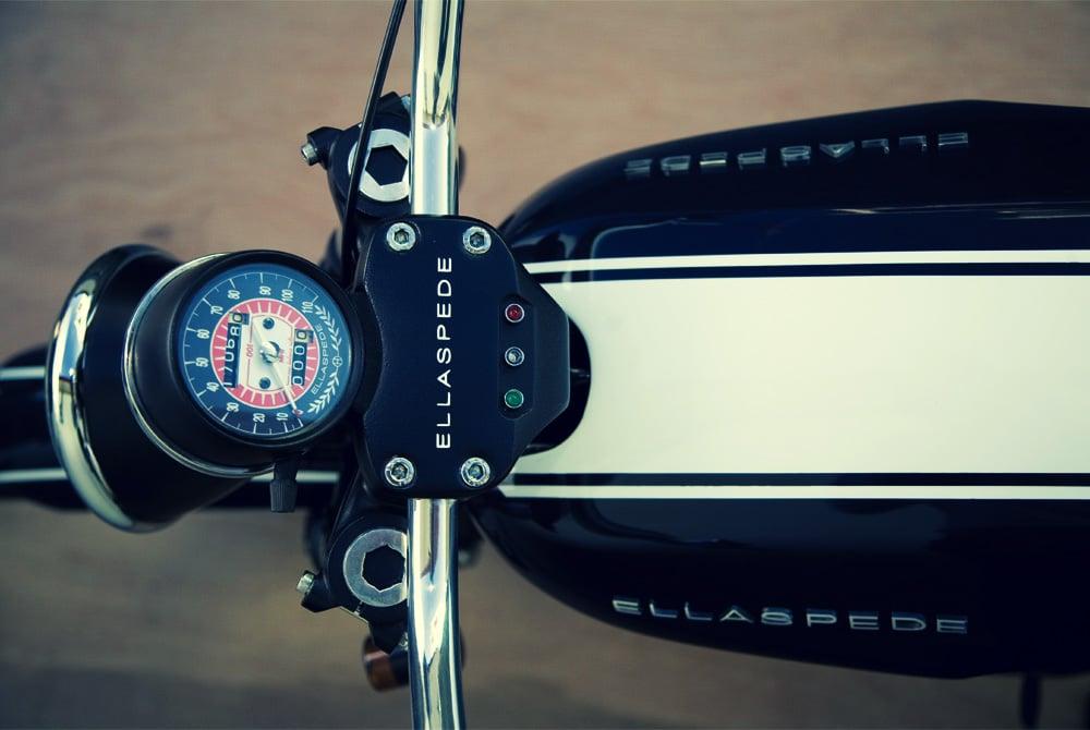 Ellaspede Honda CB350 2
