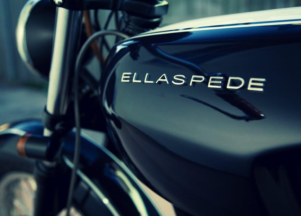 Ellaspede Honda CB350 31 Honda CB350 by Ellaspede