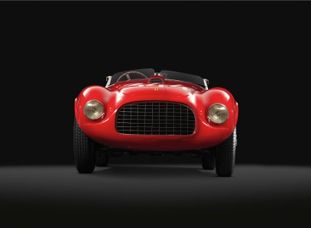 Ferrari 166 S Automobile 450x330 - The Ferrari 166 S