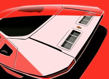 Ferrari Modulo 7