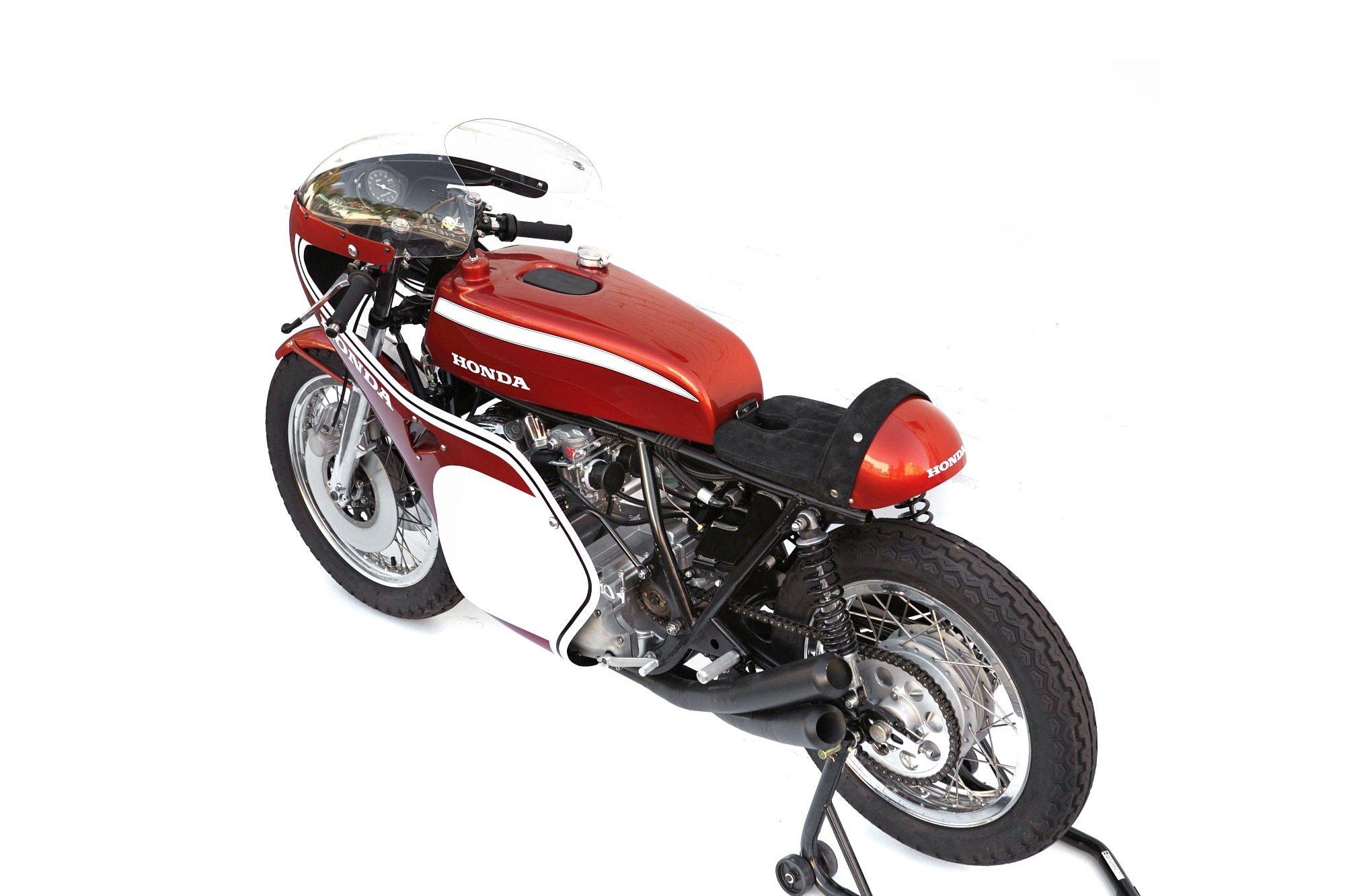 Honda CB750 Racing Type 1