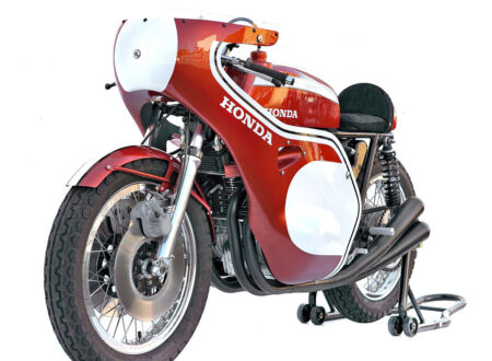 Honda CB750 Racing Type 4 450x330 - Honda CB750 Racing Type