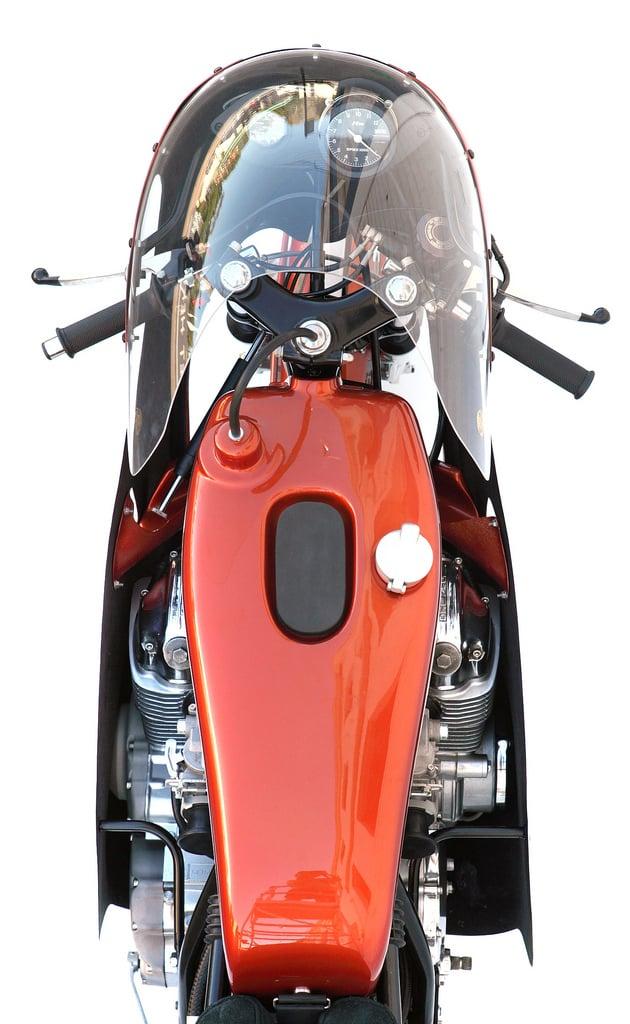 Honda CB750 Racing Type 5 Honda CB750 Racing Type