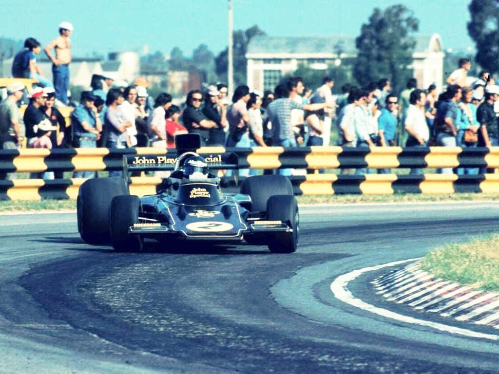 Jacky Ickx Formula 1