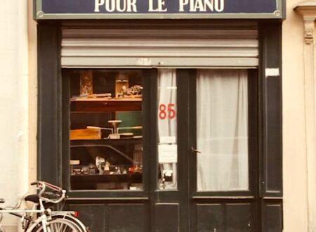 La Mer De Pianos 450x330 - La Mer de Pianos - The Sea of Pianos