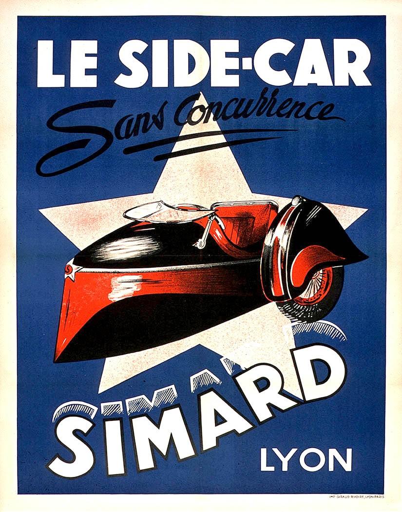Le Side-Car