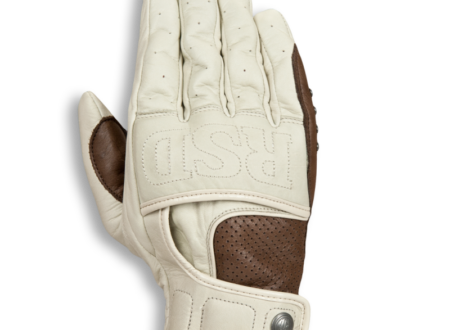 Motorcycle Gloves by Roland Sands Design 450x330 - Mission Gloves by Roland Sands Design
